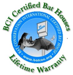 BCI certification and lifetime warranty