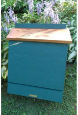 bat house green