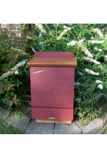bat house redwood stain